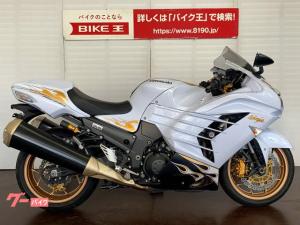 カワサキ/Ninja ZX-14R OHLINS Edition ブライト正規 シングルシートカウル装備