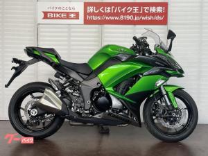 カワサキ/Ninja 1000 ワンオーナー ETC標準装備