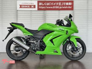 カワサキ/Ninja 250R 2009年モデル フルノーマル