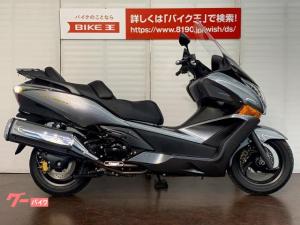 ホンダ/シルバーウイングGT600 ABS Tモード