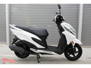 ホンダ/グラジア GRAZIA125 国内未発売モデル