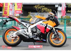 ホンダ/CBR1000RR 国内新規