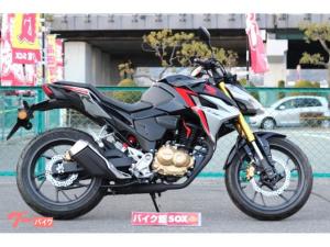 ホンダ/CBF190R 国内未発売モデル