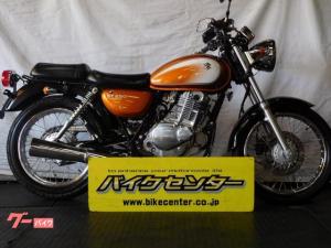 スズキ/ST250 Eタイプ ノーマル わんおーなー 2009年式