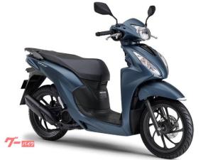 ホンダ/Dio110 国内モデル JK03型 マットブルー