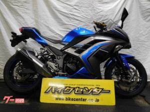 カワサキ/Ninja 250SE 2016年モデル EX250L