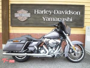 HARLEY-DAVIDSON/FLHX ストリートグライド