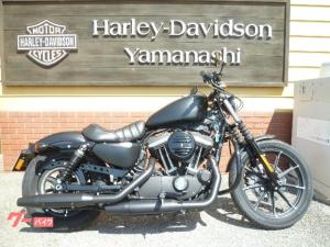 HARLEY-DAVIDSON/XL883N アイアン