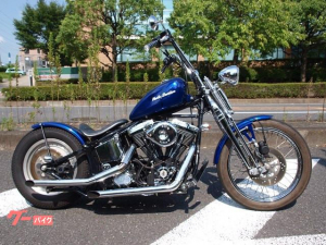 HARLEY-DAVIDSON/98y FXSTS 後期エボ 950