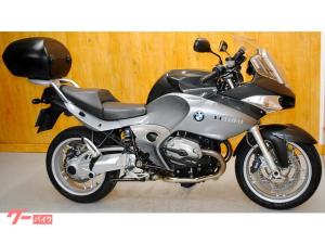 BMW/R1200ST・リアケース付