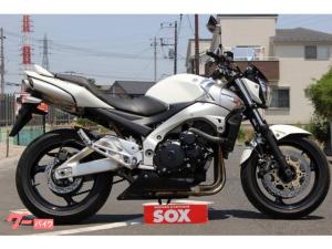 スズキ/GSR400 ABS ノーマル車
