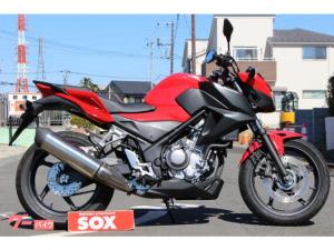 ホンダ/CB250F ノーマル車