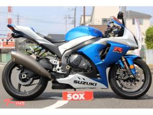 スズキ/GSX-R1000 フェンダーレス装備