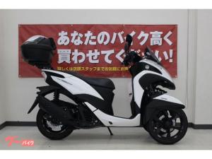 ヤマハ/トリシティ155 2016年モデル