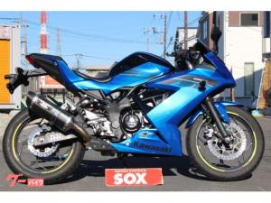 カワサキ/Ninja 250SL 2016年モデル