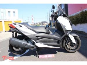 ヤマハ/X-MAX250 フェンダーレス