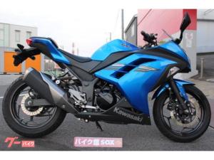 カワサキ/Ninja 250 ノーマル