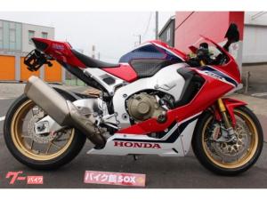 ホンダ/CBR1000RR FireBlade/SP エンジンスライダー アクスルスライダー装備
