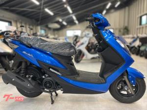 スズキ/スウィッシュ ESPエンジン搭載 4サイクルインジェクション車両 フルデジタルメーター