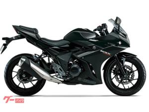 スズキ/GSX250R 国内M0モデル ブラック