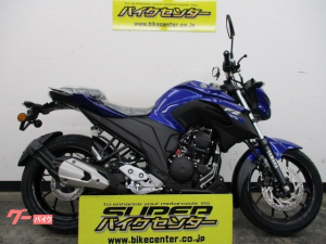 ヤマハ/FZ25ABS インドヤマハ製 ブルー