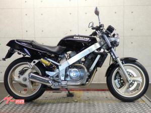 ホンダ/BROS400 2型 24253