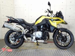 BMW/F750GS スタンダード TFTメーター 26227