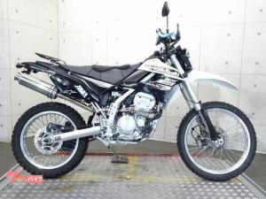 カワサキ/KLX250 26768