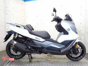 BMW/C400GT TFTメーター 26867