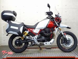 MOTO GUZZI/V85 TT 純正オプション多数 27107