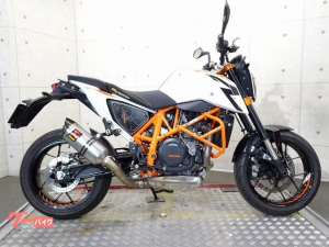KTM/690デュークR 27166