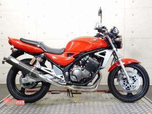 カワサキ/BALIUS-II 最終型 28057