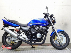 ホンダ/CB400Super Four VTEC 30990