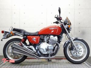 ホンダ/CB400Four NC36 30551