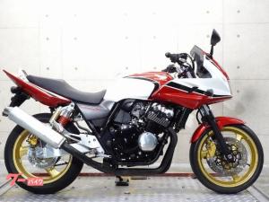 ホンダ/CB400Super ボルドール 31553
