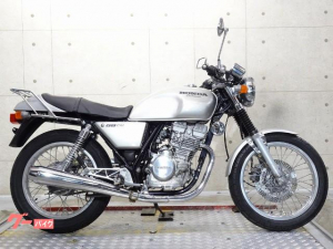 ホンダ/GB250クラブマン 4型 31653