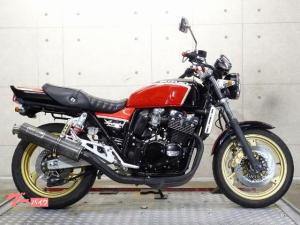 スズキ/GSX400インパルス 最終型 スペシャルエディション 31800