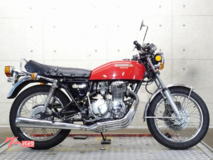 ホンダ/CB400F(398cc)国内モデル 31449