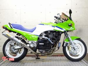 カワサキ/GPZ900R A8カスタム多数  33535