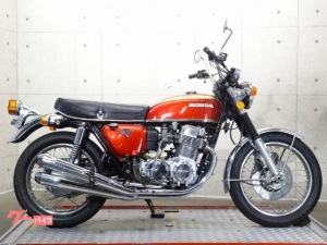 ホンダ/CB750Four K4国内モデル 36886