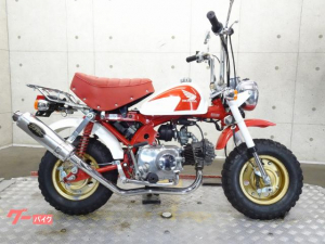 ホンダ/モンキー AB27 CB1100Rカラー 限定3000台モデル 33636
