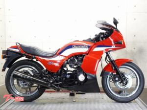 カワサキ/GPZ750F イギリス仕様 国内新規登録 33579