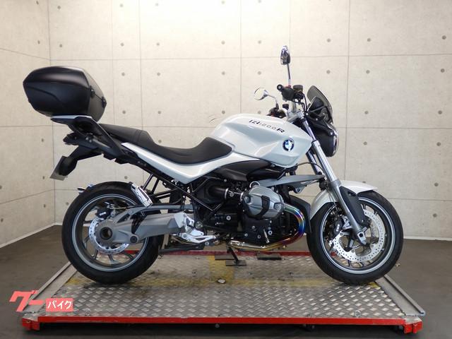 BMW R1200R ハイライン 22397の画像(神奈川県