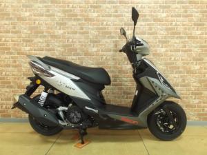 A MOTOR/OZ125