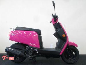 A MOTOR/COIN125