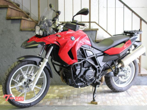 BMW/F650GS(800cc)Hi-Line ETC エンジンガード