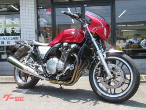 ホンダ/CB1100 ABS ETC リアキャリア付