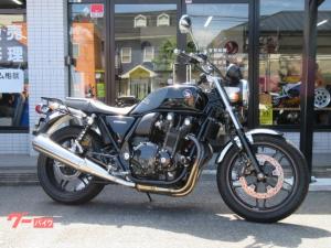 ホンダ/CB1100 BLACK STYLE