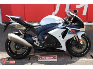 スズキ/GSX-R1000 L0 ノーマル