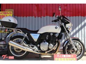 ホンダ/CB1100 ビキニカウル トップボックス